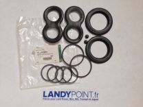 11371 - Front Brake Caliper Seal Repair Kit - 3 Pot - Genuine - Jaguar