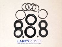 11371R - Front Brake Caliper Seal Repair Kit - 3 Pot - Aftermarket - Jaguar