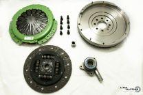 ROADSPECTD4 - ROADspec TD4 Clutch Kit for Dual Mass Flywheel - LOF - Defender TD4 2,4 2,2 Puma