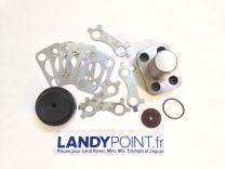532268 - Swivel Pin Conversion Kit - Land Rover Series