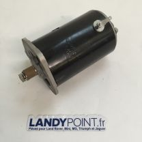 551569 - Dynamo - Complet - LU 22700 type 40 - Land Rover Série 2 / 2A