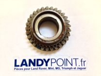 591363 - Mainshaft 2nd Speed Gear - Aftermarket - Land Rover Series - PRICE & AVAILABILITY ON APPLICATION