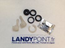 AAU6838 - Brake Master Cylinder Repair Kit - Genuine - Jaguar / Land Rover