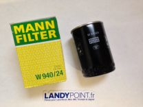 AEU2218L - Filtre Huile VM V8 Long - FILTRON/MANN/MAHLE  - Range Rover Classic
