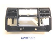 AWR1383LNF - Dashboard Console Assembly - Ash Grey - Genuine - Discovery / Discovery 2