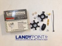 BA139 - Luminition Fitting Kit - 4 Cylinder 2/3 - Land Rover Series