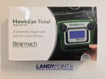 BA5068 - Hawkeye Total Diagnostic System - Bearmach - Land Rover