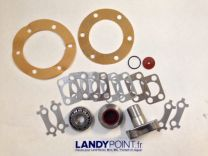 BK0003 - Top & Bottom Swivel Pin Kit - Land Rover Series