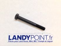 BX112201 - Steering Box Bolt M12 x 100mm HT - Defender / Discovery / Range Rover Classic
