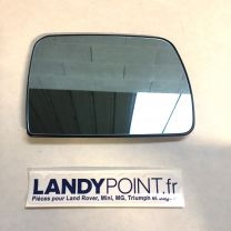 CRD000190 - Rear View RH Mirror Assembly - Genuine - Range Rover L322 2002-09 - PRICE & AVAILABILITY ON APPLICATION