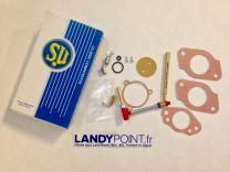 CRK219 - Kit Complet Refection - HS4 - sans Waxstat Papillon Plein - Defender / Discovery / Range Rover Classic / Classic Mini