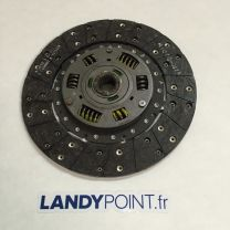 FTC2149G - Clutch Plate - B&B / AP - Defender / Discovery 1 / Range Rover Classic