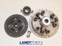 GCK254 - Clutch Kit - MG / Austin Healey / Morris