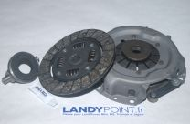 GCK261B - Clutch Kit - Borg & Beck - MG Midget / Austin Healey Sprite