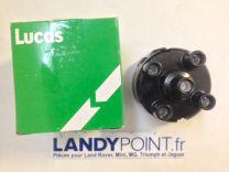 GDC136 - Distributor Cap - 45D4 - Lucas - MG / Triumph / Austin Healey