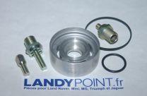 GFK1001 - Spin on Oil Filter Adaptor Kit - MG Midget / Austin Healey Sprite