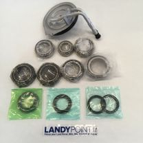 IRD0001 - IRD Repair Kit - 4 and 6 Cylinder - Freelander