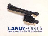 LR020155 - Capteur Suspension AV Gauche - Adaptable - Discovery 3 / Range Rover Sport