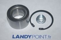 LR021939 - Front Hub / Wheel Bearing Assembly Kit - NTN - Discovery 4 / Range Rover Sport