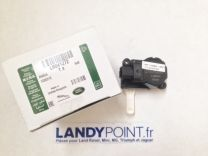 LR041272 - Stepper Motor - Heater - Face / Footwell - Genuine - Discovery 4 / Range Rover Sport