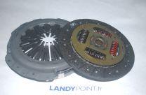LR048731 - Clutch Kit - AP - Defender - TD4