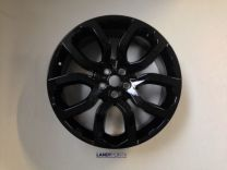 """LR068363 - Narvic Black 'Viper's Nest' 20"""" x 8"""" Alloy Wheel - Genuine - Evoque / Discovery Sport - PRICE & AVAILABILITY ON APPLICATION"""
