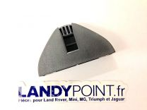 MXC6287LOY - Load Space Retainer Cover - Granite - Discovery