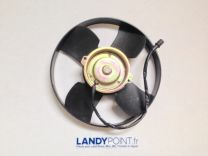 MXC7269 - Heater Blower Motor - Discovery / Range Rover Classic - PRICE & AVAILABILITY ON APPLICATION