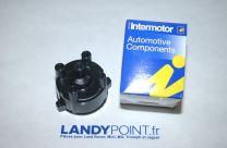 NJD10010 - Distributor Cap 1.8L - Intermotor - Freelander / MGF / MGTF / MGZR / MGZS / Rover