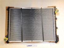 PCC000321- Radiateur 1,8L Essence et TD4 - Adaptable - Freelander 1