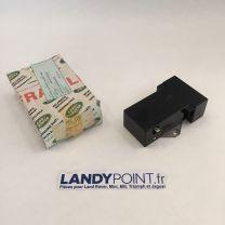 PRC7163 - Genuine Audio Amplifier - Range Rover Classic & Discovery