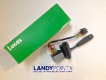 PRC7370G - Wash / Wipe / Delay Switch Assembly - Lucas - Defender 90 / 110