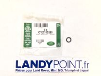 """QYX100260 - Power Steering Pump """"O"""" Ring - Discovery 2"""