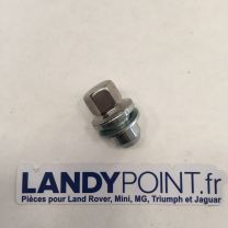 RRD500290 - Alloy Wheel Nut - Aftermarket - Range Rover Sport / Discovery 3 / Range Rover L322.
