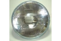STC1210 - Front Headlamp - Halogen H4 - WIPAC - For Defender And Range Rover Classic