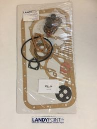 STC1556 - Engine Bottom Overhaul Gasket Set - 2.25L Petrol - Land Rover Series