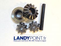 STC1846 - Differential Planet Gear Kit - 24 Spline Half Shaft - Aftermarket - Defender / Discovery / Range Rover P38 / Range Rover Classic