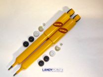 STC1882M - Front Shock Absorbers - Pair - Monroe - Range Rover P38 - SPECIAL OFFER