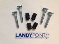 STC1920R - Caliper Guide Pin Kit - Aftermarket - Discovery 2 / Range Rover P38