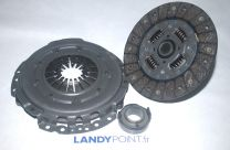 STC4613B - Clutch Kit - Borg & Beck - Freelander 1