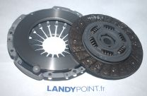 STC4763B - Clutch Kit TD4 - Borg & Beck