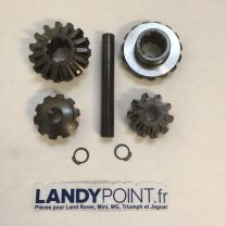 STC851 - Differential Gear Set - 10 Spline - Defender / Discovery / Range Rover Classic / Land Rover Series