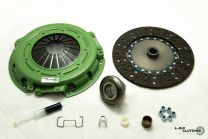 POWERSPECTD5 -  POWERspec TD5 Kit Embrayage Renforcé - Heavy Duty - LOF - Defender TD5 / Discovery TD5