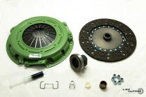 ROADSPECTD5 - ROADspec TD5 Clutch Kit for Dual Mass Flywheel - LOF - Defender TD5 / Discovery TD5