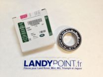 TZZ000050 - Front Differential Needle Bearing - Genuine - Range Rover L322