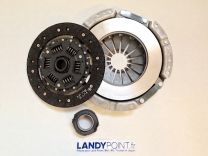 URF000121P1 - Clutch Kit - Borg & Beck - MG / Rover / Lotus