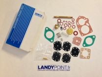 ZRK17 - Carburator Gasket Kit - Zenith -  Land Rover Series 1